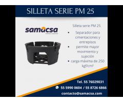 Silleta SERIE PM 25