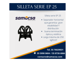 Silleta SERIE EP 25