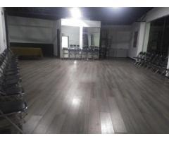 Salón Multiusos