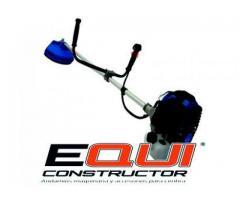 Desbrozadora Mpower 43CC-Equiconstructor