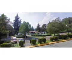 Parque Memorial Jardín La Loma ILC fosa cuádruple