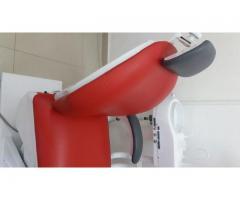 Unidad Dental Electrica 4 Posiciones
