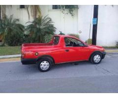 chevrolet chevy pick up 2000