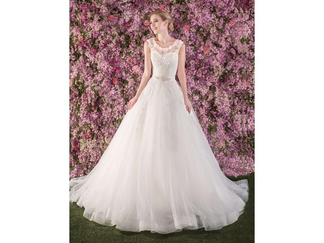 Mca Atelier Vestido Innovia Grande Dalma Modelo De Talla 2016 Novia qEtZrRt