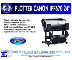 PLOTTER 24
