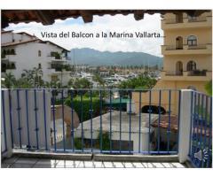 Pent-House Marina Vallarta