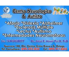 CENTRO NEUROLOGICO & AUTISTA