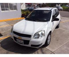 chevy 3 puertas 2009