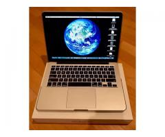 Apple MacBook Pro A1502 Retina 13.3 '' - 3.1GHz: Número de Whatsap: +447452264959