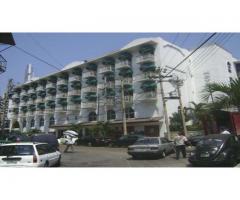 Venta de hotel zona dorada en Acapulco de juarez