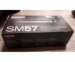 Microfono Shure SM57