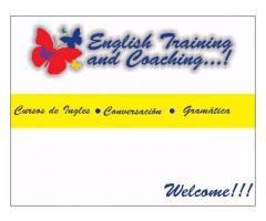 Regularización Y Conversación Inglés