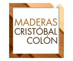 Maderas y Aserradero Cristobal Colon