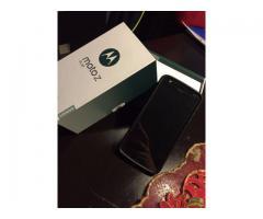Vendo Celular Moto Z Play