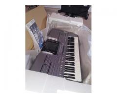 Venta: Korg PA4X, Yamaha Tyros 5, Roland Fantom, Mezclador Pioneer Dj Whatsapp: +17013693243