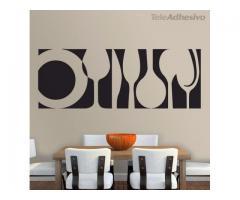decora las paredes de tu casa de una manera unica y hermosa