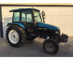 tractor agricola New Holland TL80