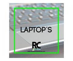 Recicla computadoras viejas o descompuestas