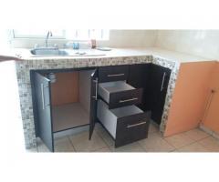 Diseño y construccion de cocinas y closets