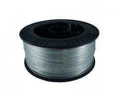 Bobina De 500 Metros De Cable De Aluminio / Para Cercas
