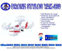 DRONE STYLOS YAK-130
