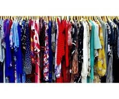 Pacas ropa Americana