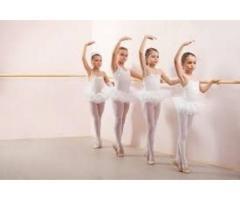 Solicito Profesores de Ballet