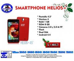 SMARTPHONE HELIOS+