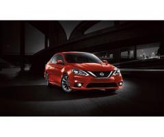 Nissan Sentra 2017 credito o contado Uber