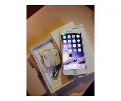 iphone 6 dorado 64gb