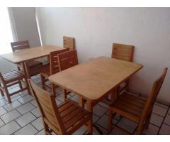 :: Vendo equipo USADO para cocinita económica en Puebla Capital