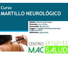 MARTILLO NEUROLOGICO