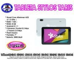 TABLET STYLOS TARIS