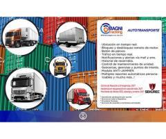 GPS. RASTREO Y LOCALIZACIÓN SATELITAL PARA VEHÍCULOS AUTOMOTORES.