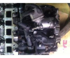 Motor VR6 con garantía