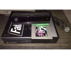 XBOX ONE - KINECT - JUEGO FIFA