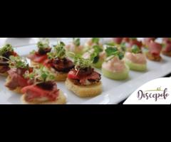 Catering  y Organizacion Eventos