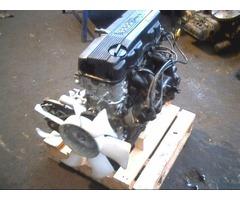 Motor Nissan 12 val motor