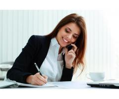 Empresa Mexicana tiene vacantes administrativas.