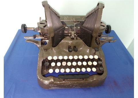 Maquina de escribir Elegante y Funcional