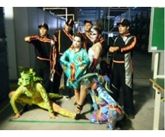 show ,espectaculos, performance , circo
