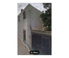 vendo bonita casa 180 metros santa cruz xoxocotlan oaxaca mexico