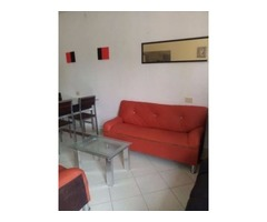 Departamento Amueblado x Torre empresarial, Conagua y Catedral. $4900 PROMOCION