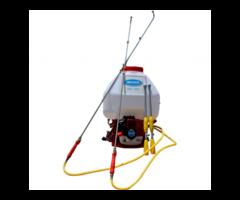 Fumigadora Doble Varilla 25 Lt Con Motor a Gasolina