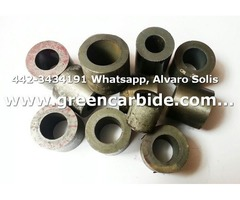 COMPRAMOS SCRAP DE CARBURO DE TUNGSTENO