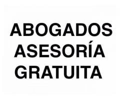 SOLUCIONES JURÍDICAS, ASESORÍA LEGAL GRATUITA