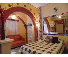 Suites totalmente amuebladas,pasa esta época de fin de año En nuestras suites.