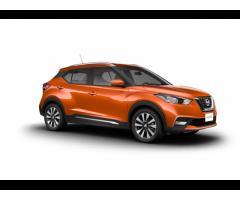 Nissan Kicks 2017 los mejores planes financieros y de contado
