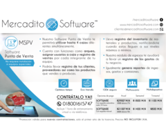 Software para venta de autos