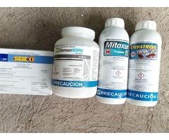 venta producto insecticida exelente oportunidad